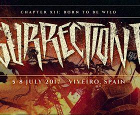 Resurrection Fest 2017: Rammstein confirmados