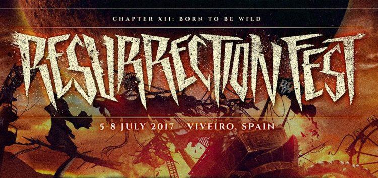 Resurrection Fest: Nuevas confirmaciones