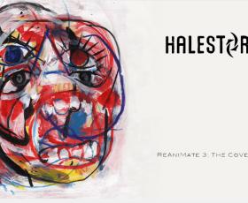 Halestorm: Nuevo EP de covers