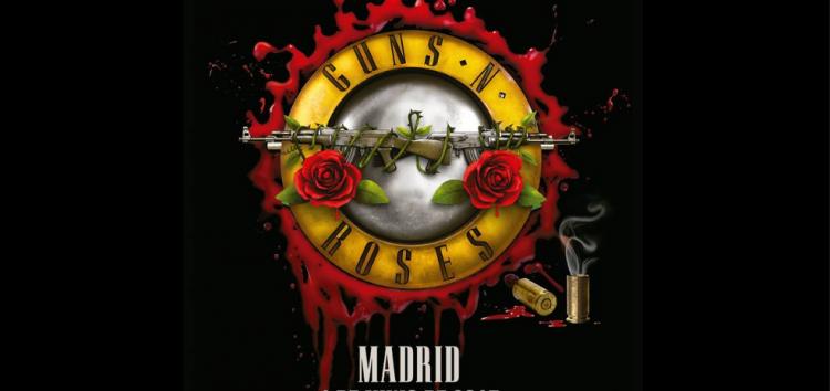 Guns N' Roses: En España en 2017