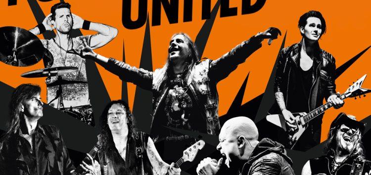 Helloween: Concierto único en España