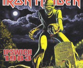Iron Maiden: Ipswich 1983