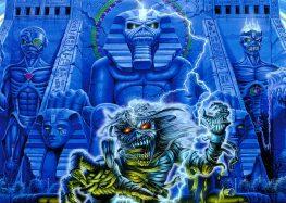 Mi Top-5 de la discografía de Iron Maiden