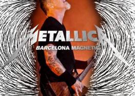 Metallica – Barcelona Magnetic (Sonisphere 2009)
