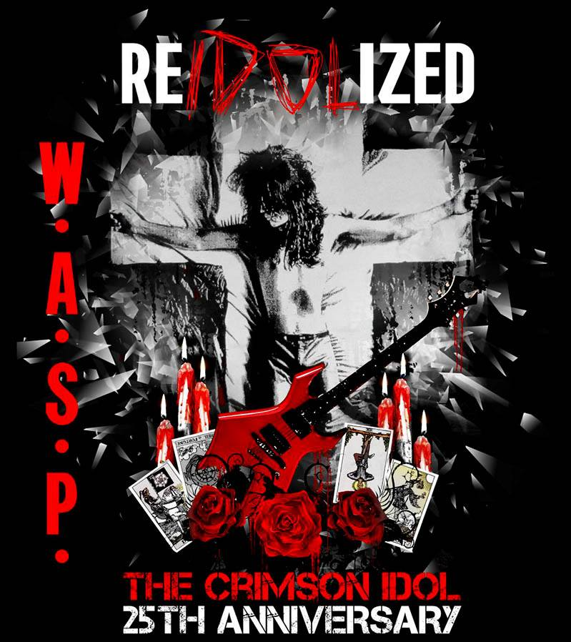 w.a.s.p. reidolized