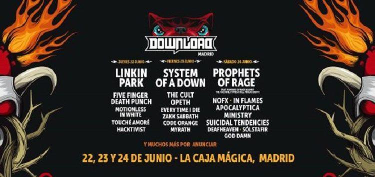 Download Festival: Nuevas confirmaciones