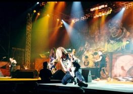 Iron Maiden: Paris 1999 (Iron Maiden bootleg)