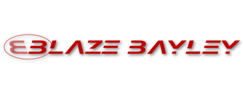 blaze bayley logo