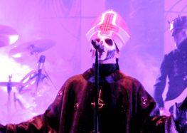 Ghost: Respuesta de Papa Emeritus a la denuncia