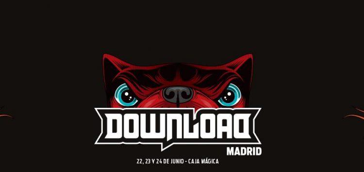 Download Festival: Cierre de cartel y distribución por días