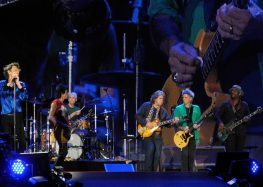 The Rolling Stones: Fecha en España!!!