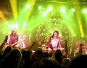 W.A.S.P.: Teloneros de sus conciertos en España