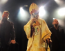 Ghost: Ceremony And Devotion portada y tracklist