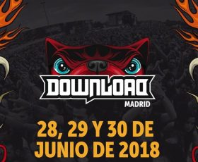 Download Festival Madrid: Fechas para 2018
