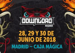 Download Festival Madrid 2018: Primeras confirmaciones