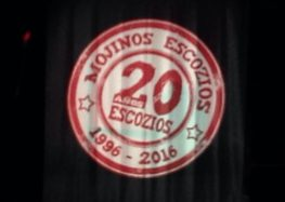 Rosendo + Mojinos Escozios (Interpeñas Zaragoza) – 7/10/2017
