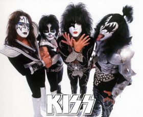 KISS en Rock Fest Barcelona y Resurrection Fest