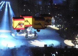 Metallica + Kvelertak en Madrid (WiZink Center) – 03/02/2018