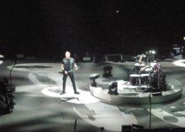 Metallica podrían actuar en Barcelona en 2019