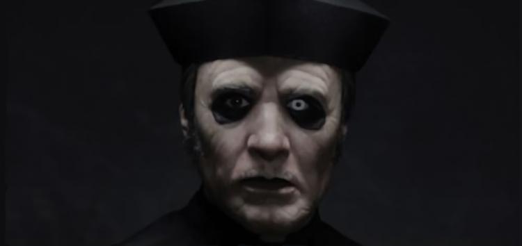 Ghost: Videoclip del single Rats e información del nuevo disco