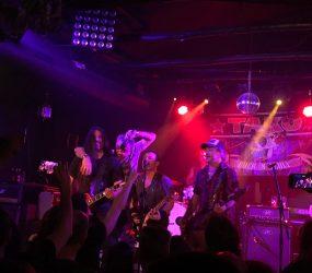 Tako + Neon Delta en Zaragoza (Sala Snatch) – 06/04/2018